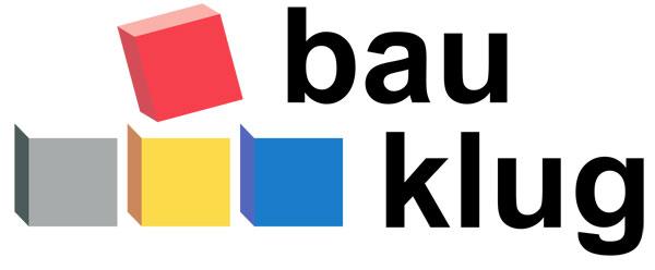 Logo-bauklug