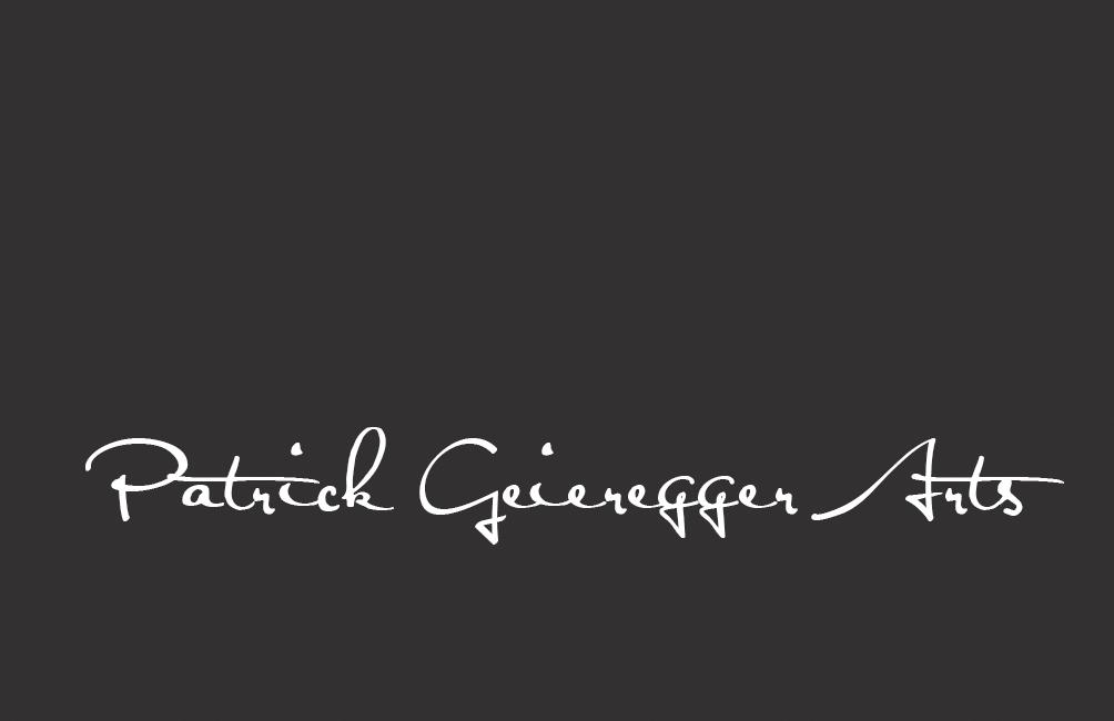 Patrick Geieregger Arts Logo