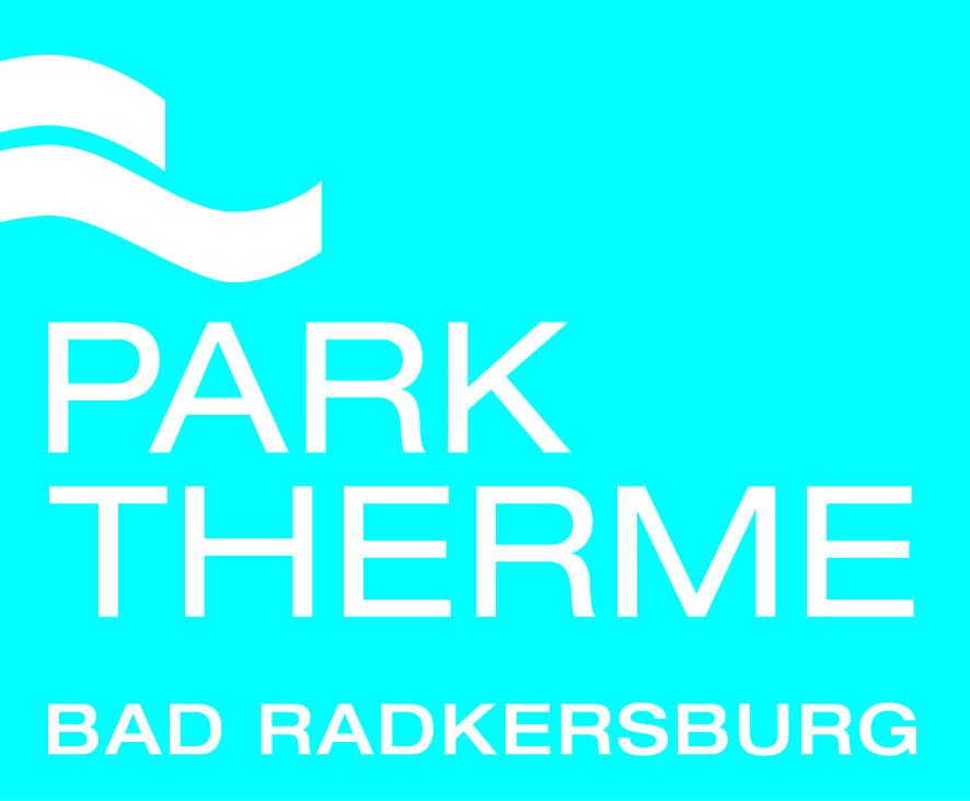 Logo NEU_PARKTHERME BAD RADKERSBURG BR