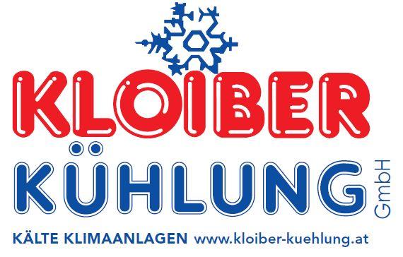 Kloiber Logo mit Hompage